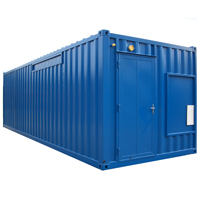 Aggregatcontainer
